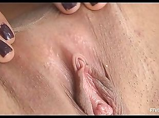 Melanie redhead girl hot young erotic vagina