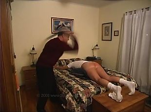 Spanking Central - Cliffboy - Dads many Rules - Part 3